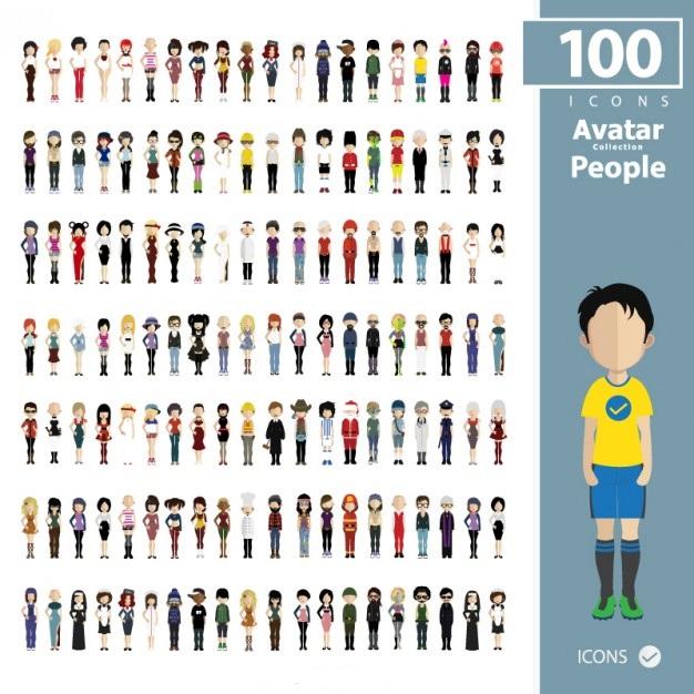 people-avatars